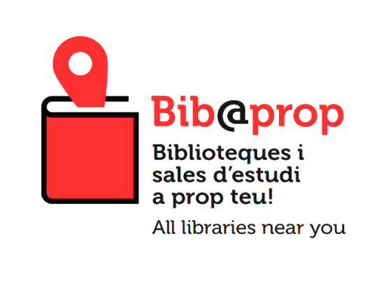 'Bib@prop', ja disponible per a Android